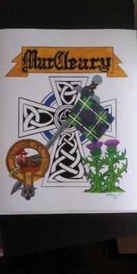 Jessica's Celtic Arts and Crafts