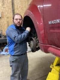 Central Washington Auto & Truck Repair