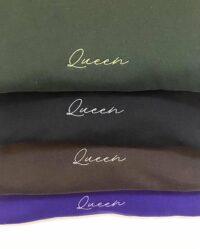 Queen By KTQ