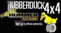 RubberDuck 4×4