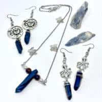Apex Astra ~ Handcrafted Jewelry